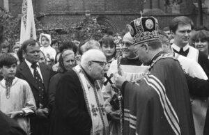 Візит Владики Мирослава Марусина до парафії Гурово Ілавецьке